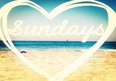 sunday 1b