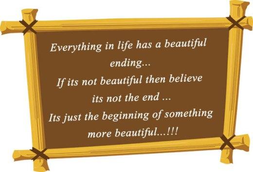 beauty of life 3
