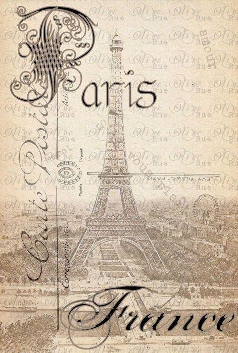 old postcard 1