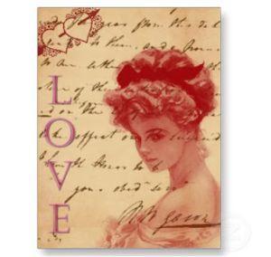 old postcard 4