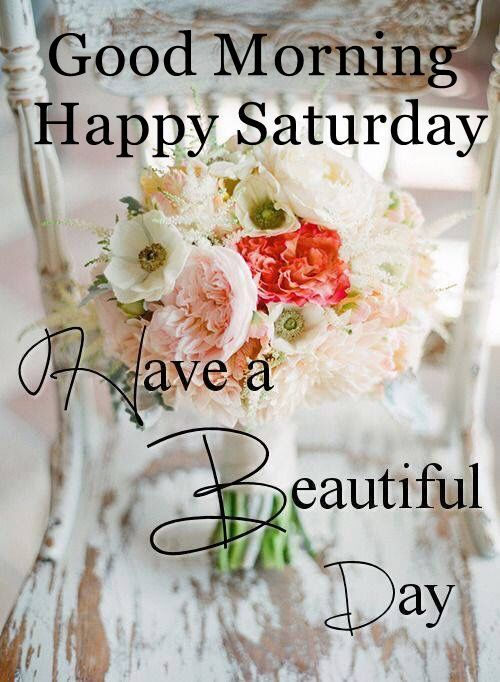 flower saturday