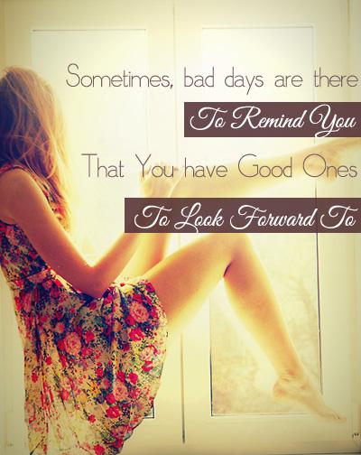 good days 1