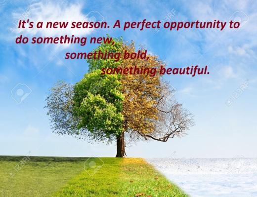 season change 1