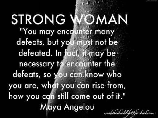 strong women 4