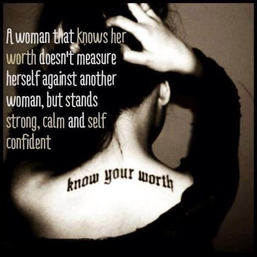 strong women 6