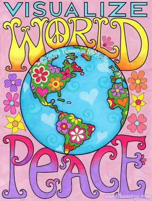 world peace 6