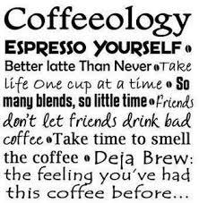 coffee sunday 2