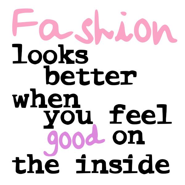 Fashion friday tips 1