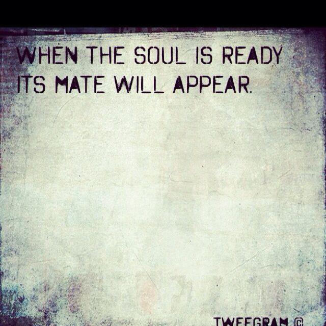 soul mates 1