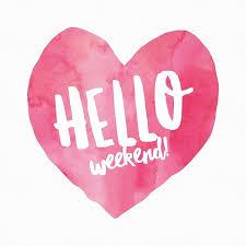 weekend 3