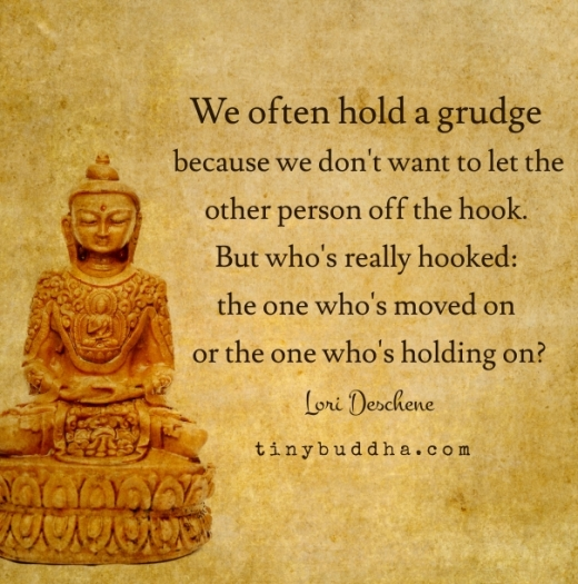 holding a grudge 2