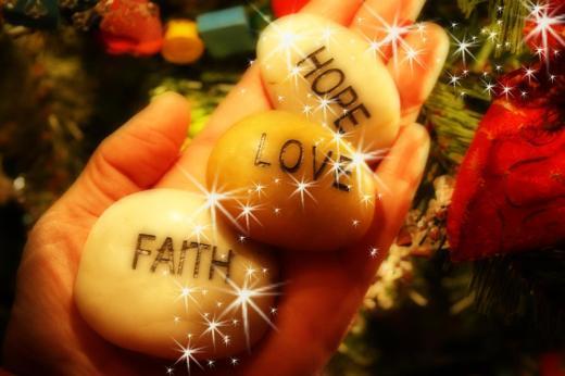 christmas spirit 1