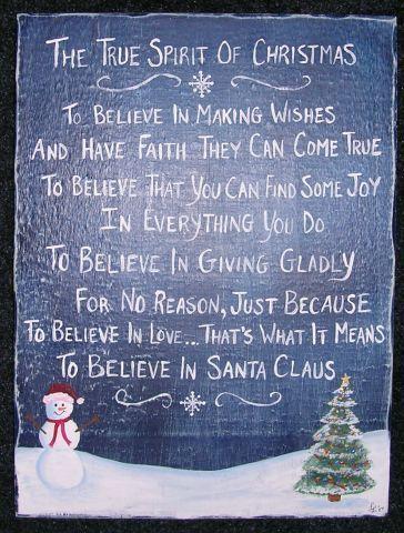 christmas spirit 3