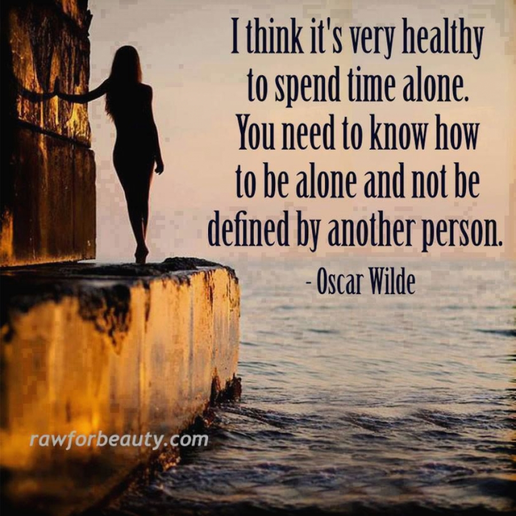being alone 1