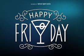 happy friday 5