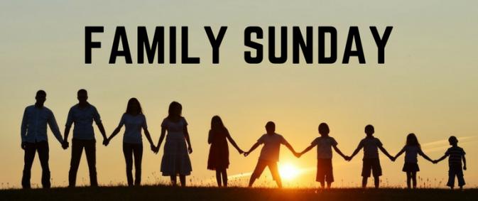 happy sunday family 2
