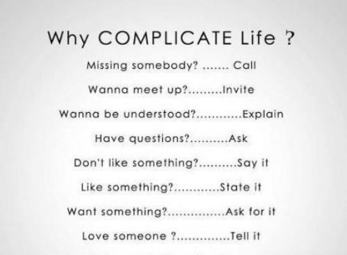 simple life 2