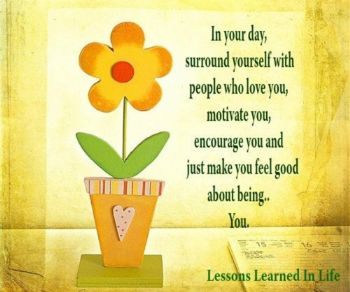 wednesday positivity