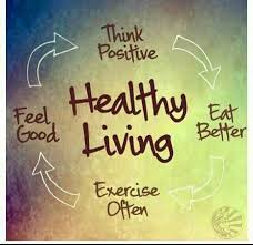 healthy living 1