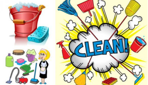 clean house 4