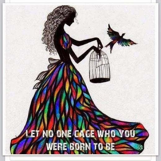 Be free 1