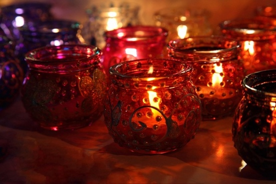candles 1