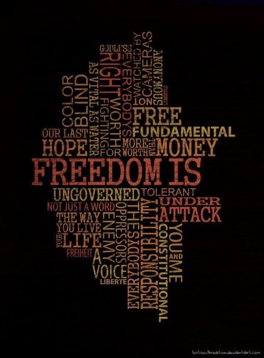 feel free 4