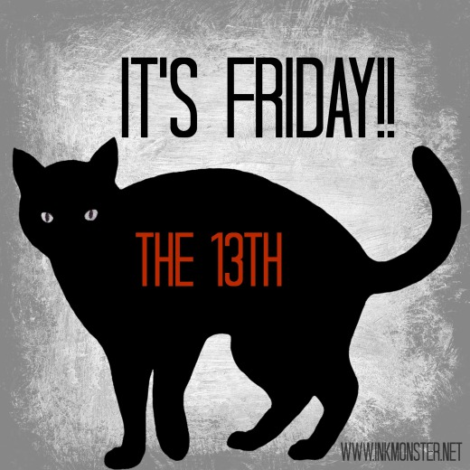 Friday-the-13th 2