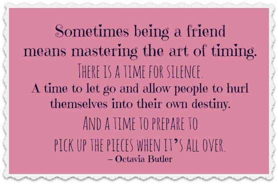 Friendship 1a