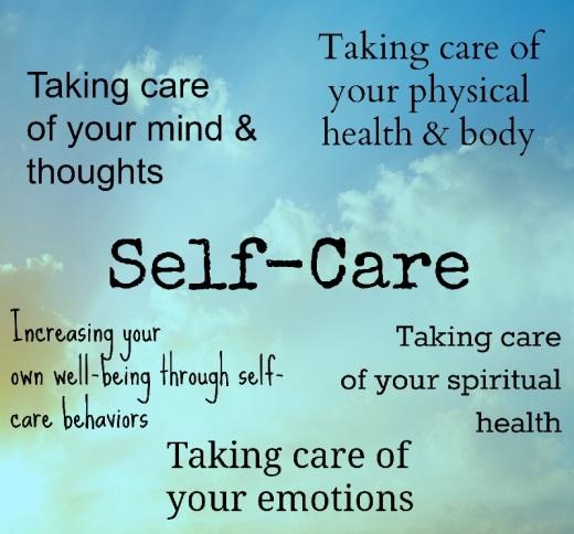 Self-Care 2