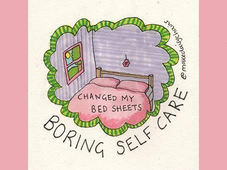self care 4