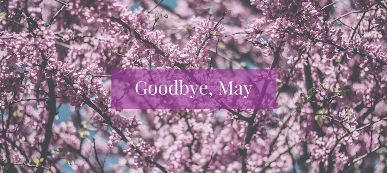 farewell May 2