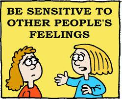 sensitivity 4
