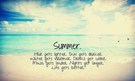 summer days 1