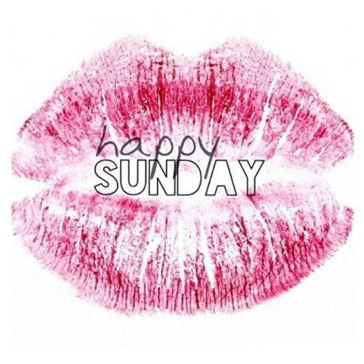 sunday lips