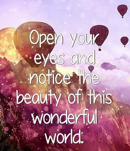 beauty in the world 1