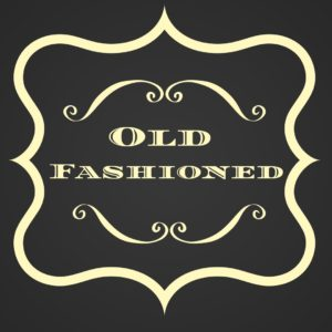 Old-Fashioned 1