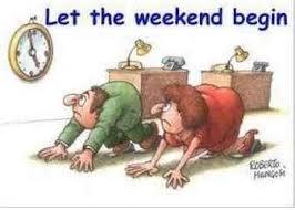sat weekend begin 1