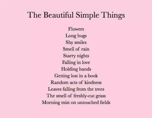 things in life 2
