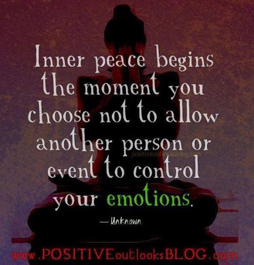 emotional control 1