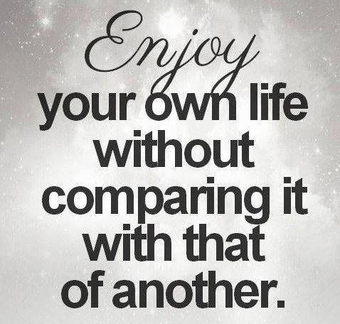 enjoy life 1