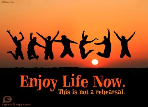 enjoy life 3