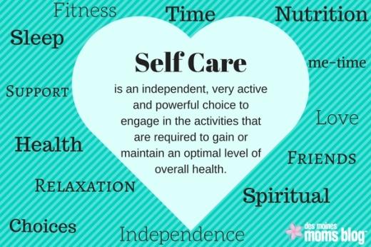 self care 100