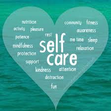 self care 106