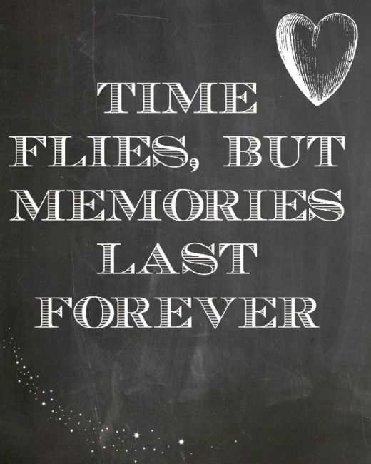time flies 1