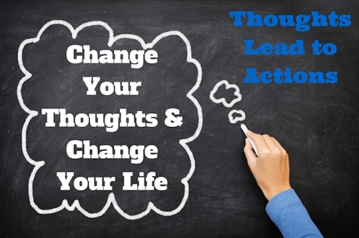 change your thoughts 1