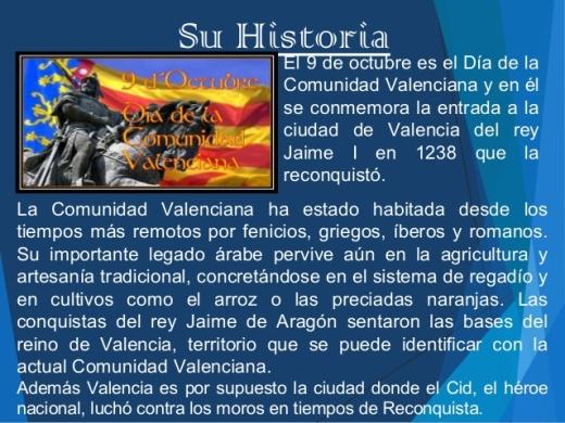 la-comunidad-valenciana-history