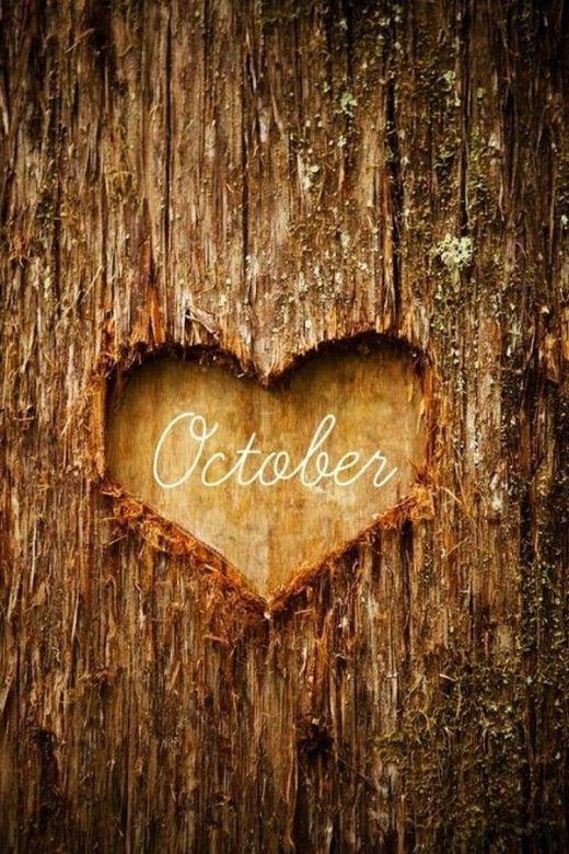 October love 2