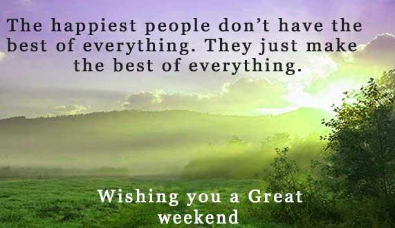 Wishing-Weekend-