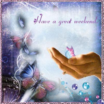 facebook weekend
